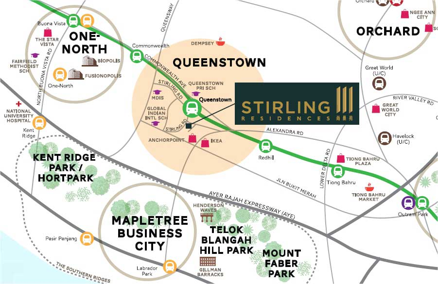 stirling-residences-socation-map-close-up