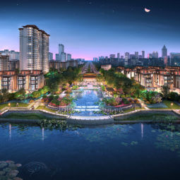 stirling-residences-Logan-Property-track-record-Chinese-Courtyard-Shantou-255x255