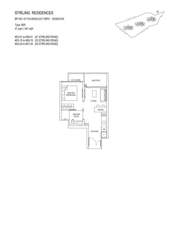 stirling-residences-1-bedroom-723x1024