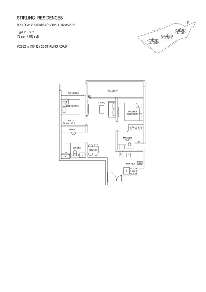 stirling-residences-2-bedroom-s2-723x1024