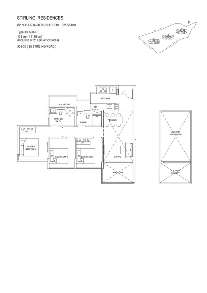 stirling-residences-3-bedroom-c1r-723x1024