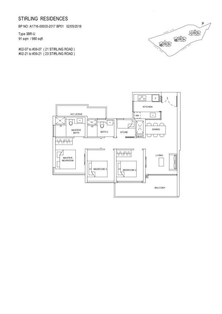 stirling-residences-3-bedroom-u-723x1024