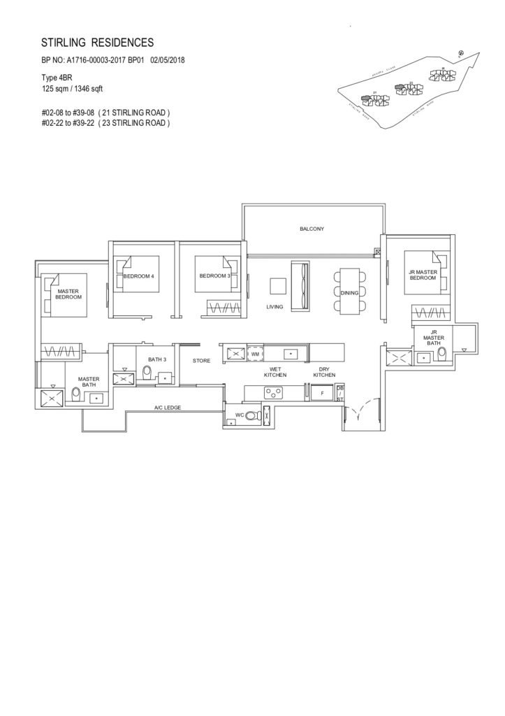 stirling-residences-4-bedroom-723x1024