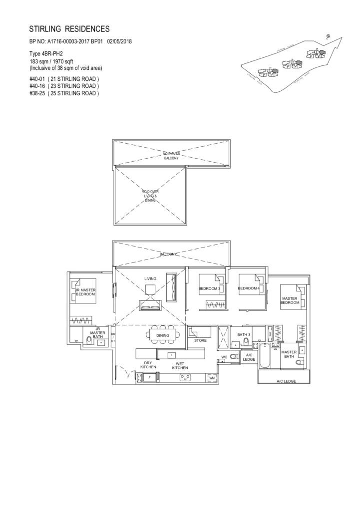 stirling-residences-4-bedroom-ph2-723x1024
