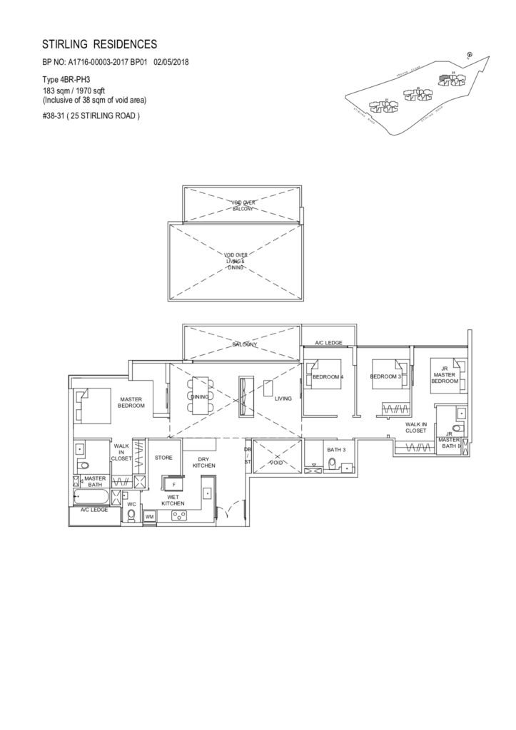 stirling-residences-4-bedroom-ph3-723x1024